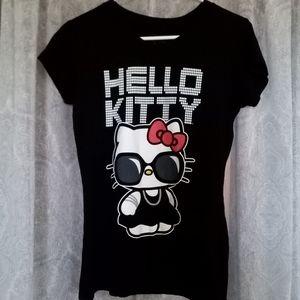 NWOT Hello Kitty T-Shirt